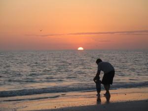Sunset2_dad_boy