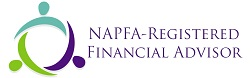 Steven Clark is a NAPFA-Registered Financial Advisor